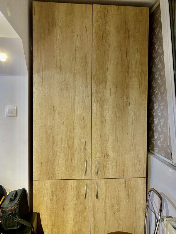 Apartament cu 2 camere, decomandat, de vanzare, zona Lipovei  9