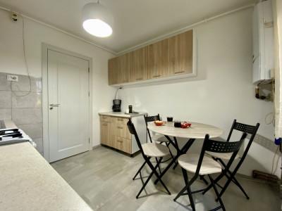 Apartament foarte spatios in Bucovina - ID V111