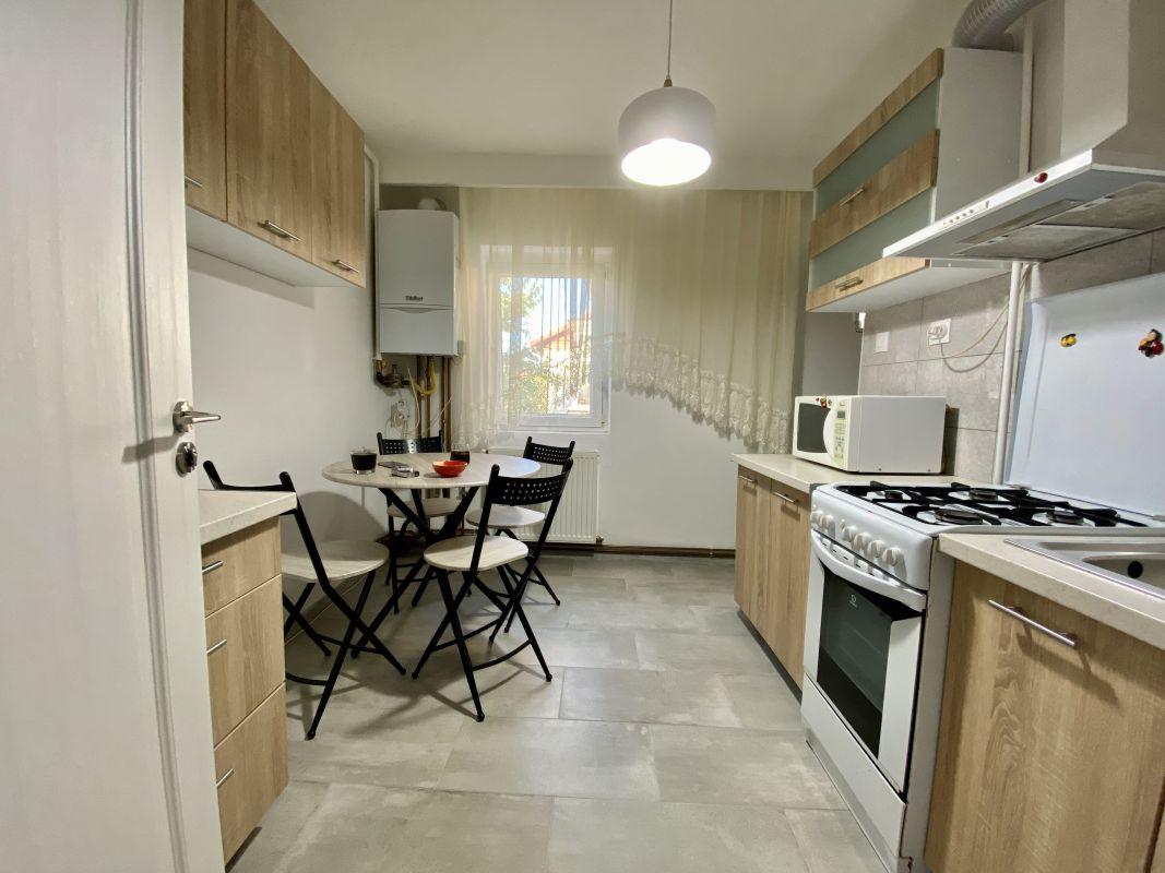 Apartament foarte spatios in Bucovina - ID V111 2