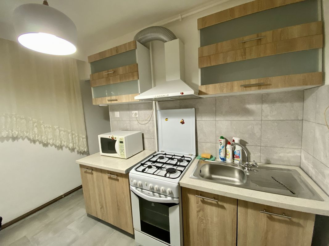 Apartament foarte spatios in Bucovina - ID V111 3