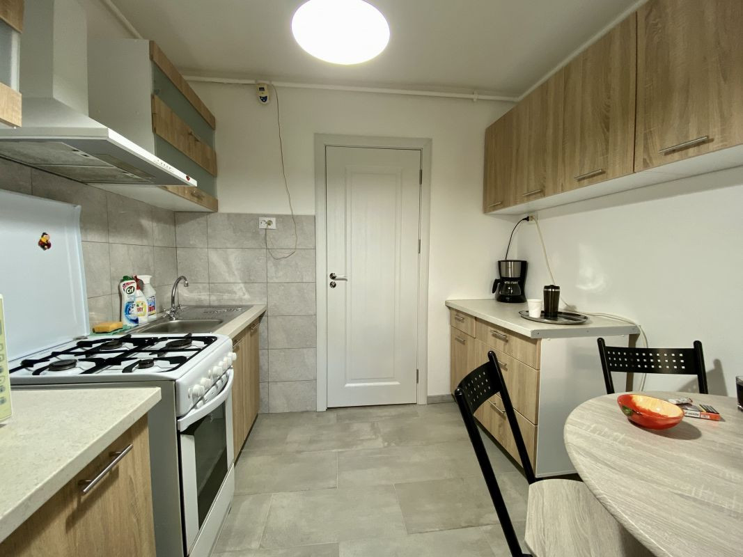 Apartament foarte spatios in Bucovina - ID V111 4