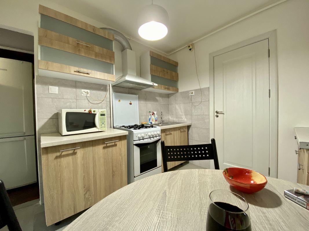 Apartament foarte spatios in Bucovina - ID V111 5