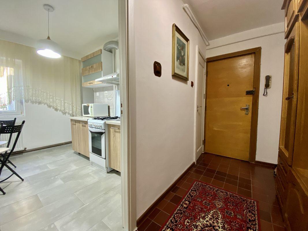 Apartament foarte spatios in Bucovina - ID V111 19