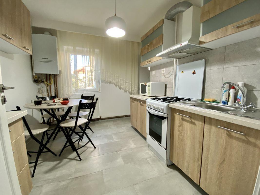 Apartament foarte spatios in Bucovina - ID V111 20