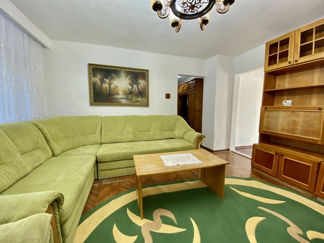 Apartament foarte spatios in Bucovina - ID V111 24