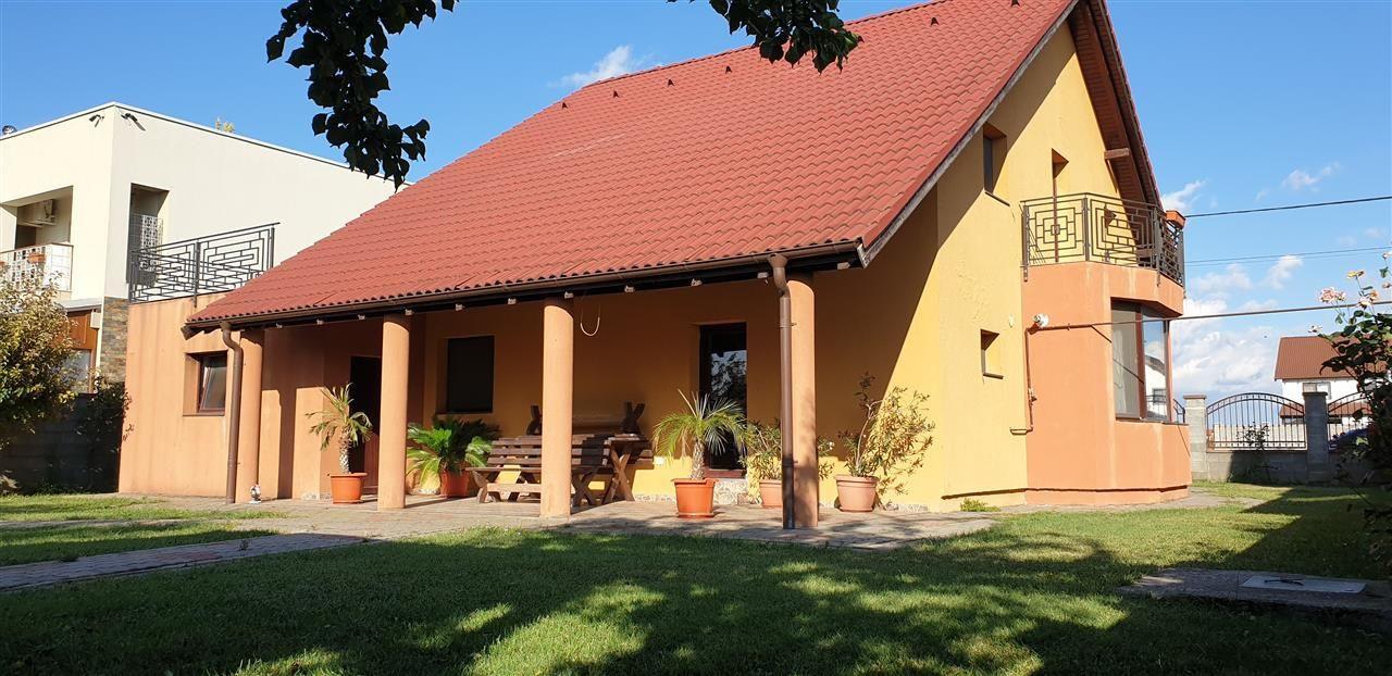 Casa individuala 5 camere Mosnita Noua - ID V431 1