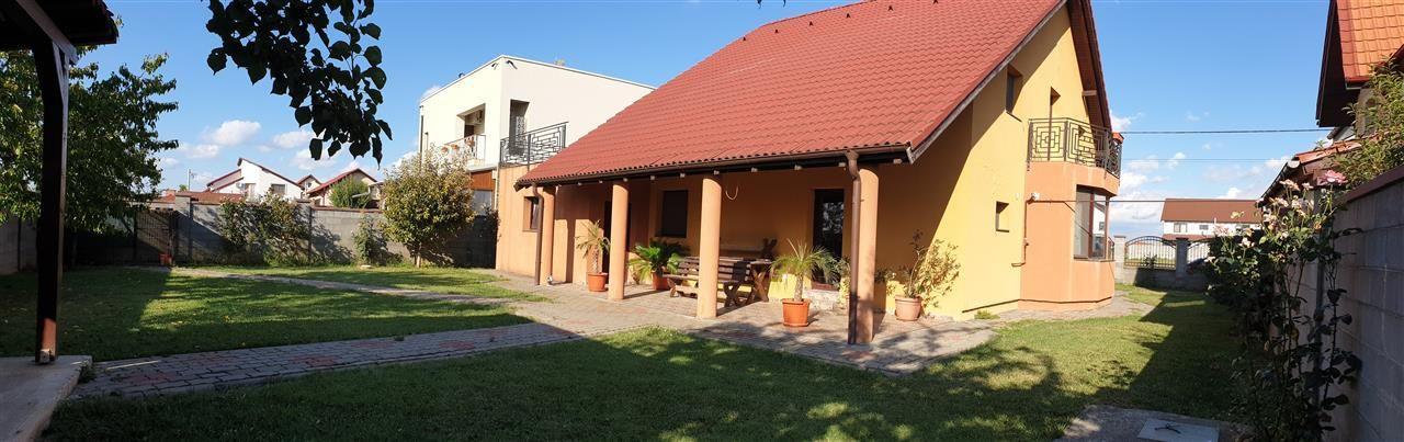 Casa individuala 5 camere Mosnita Noua - ID V431 2