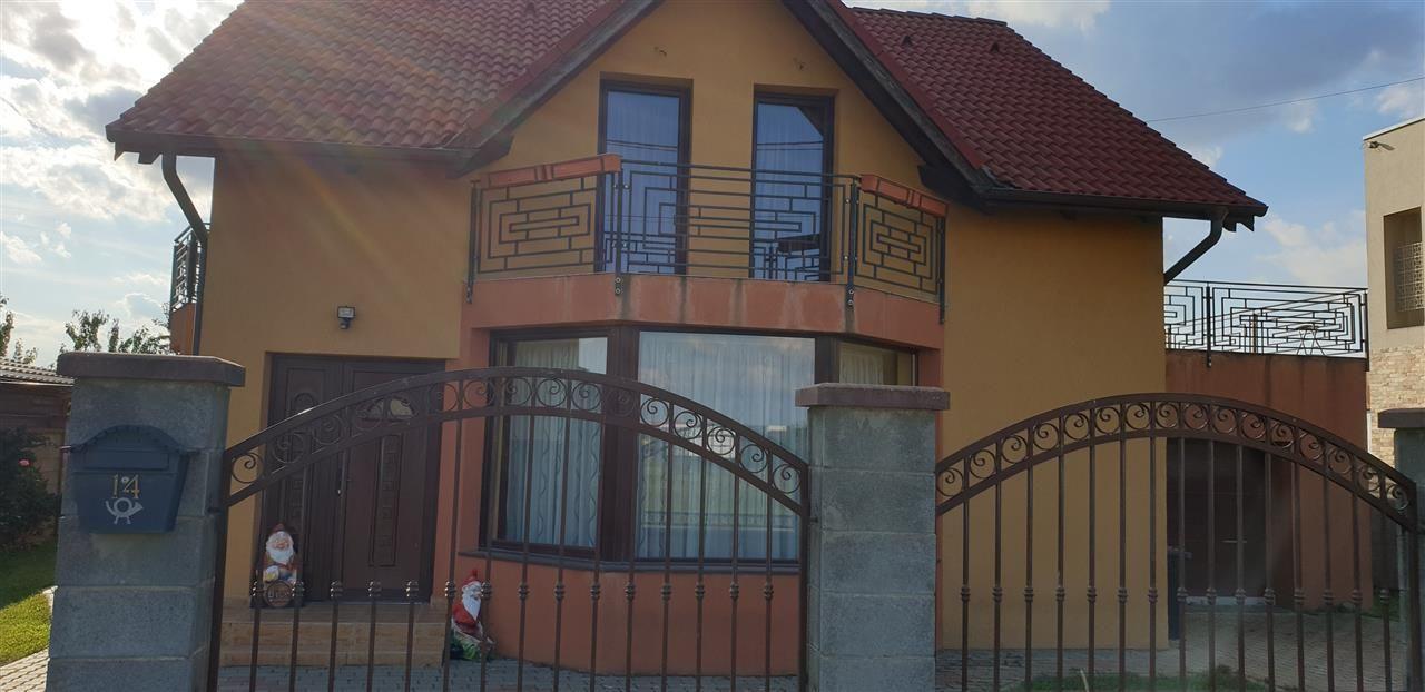 Casa individuala 5 camere Mosnita Noua - ID V431 3