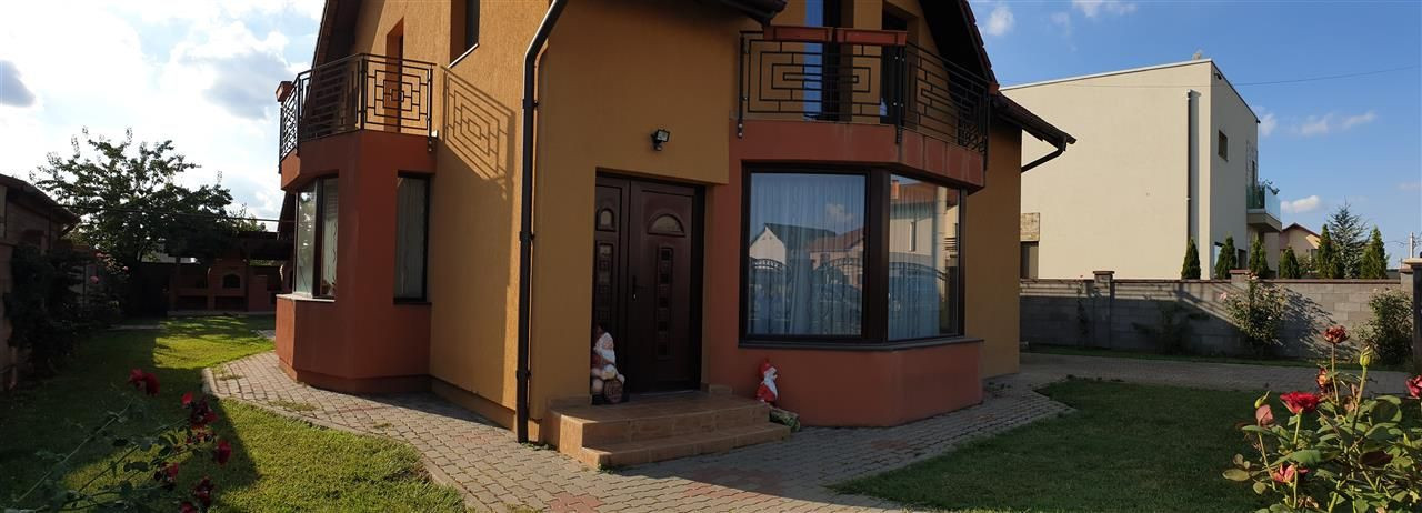 Casa individuala 5 camere Mosnita Noua - ID V431 4