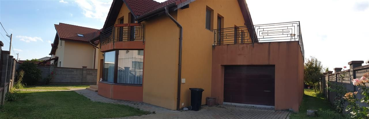 Casa individuala 5 camere Mosnita Noua - ID V431 5