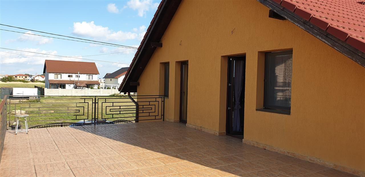Casa individuala 5 camere Mosnita Noua - ID V431 6