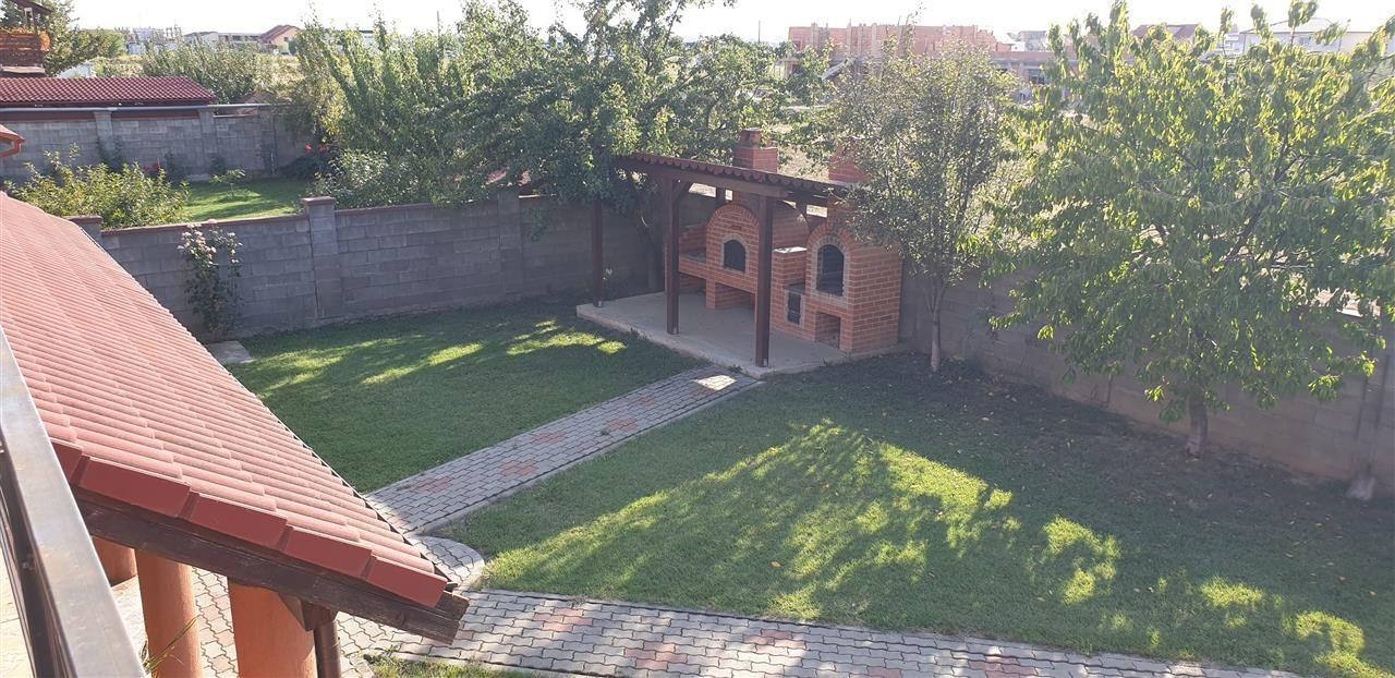 Casa individuala 5 camere Mosnita Noua - ID V431 7