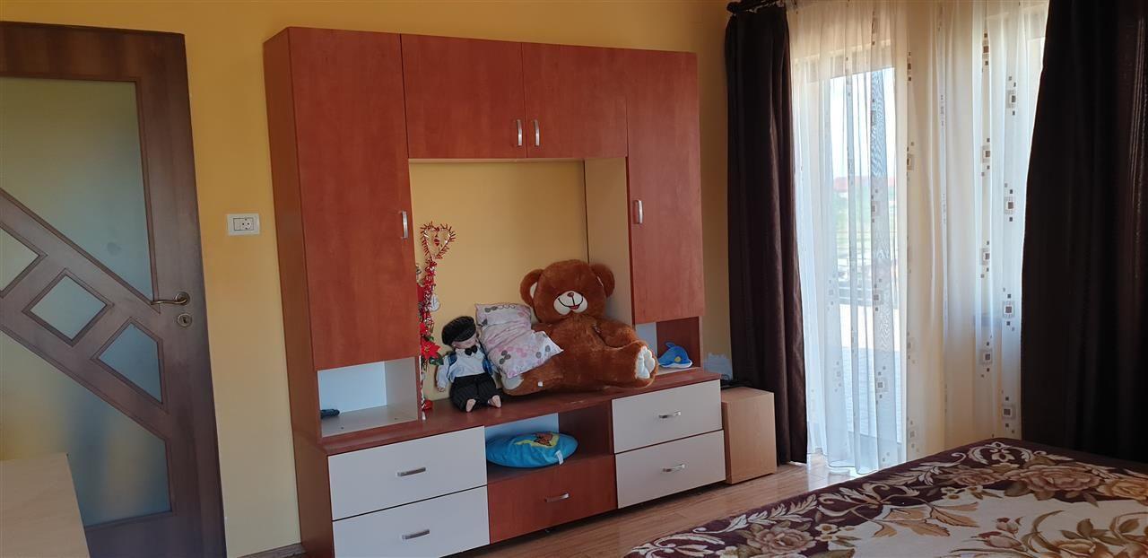 Casa individuala 5 camere Mosnita Noua - ID V431 8