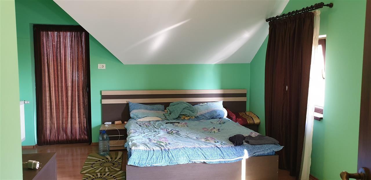 Casa individuala 5 camere Mosnita Noua - ID V431 10