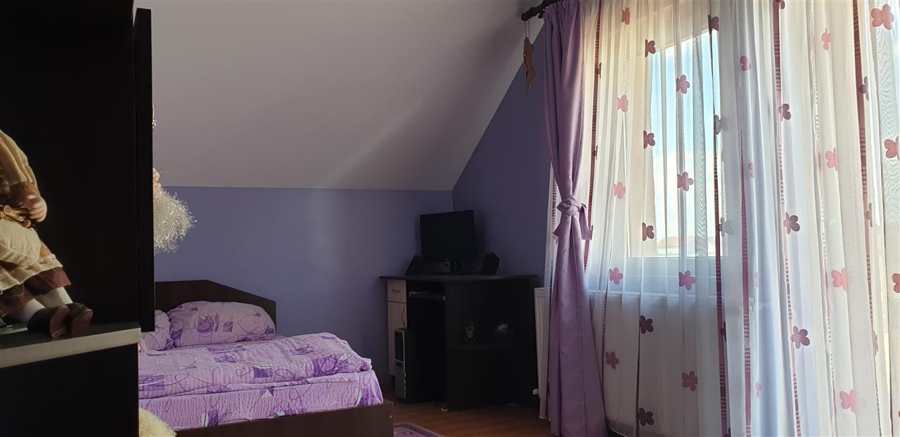 Casa individuala 5 camere Mosnita Noua - ID V431 11