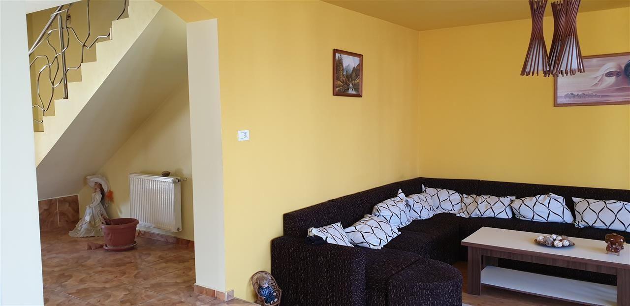Casa individuala 5 camere Mosnita Noua - ID V431 13