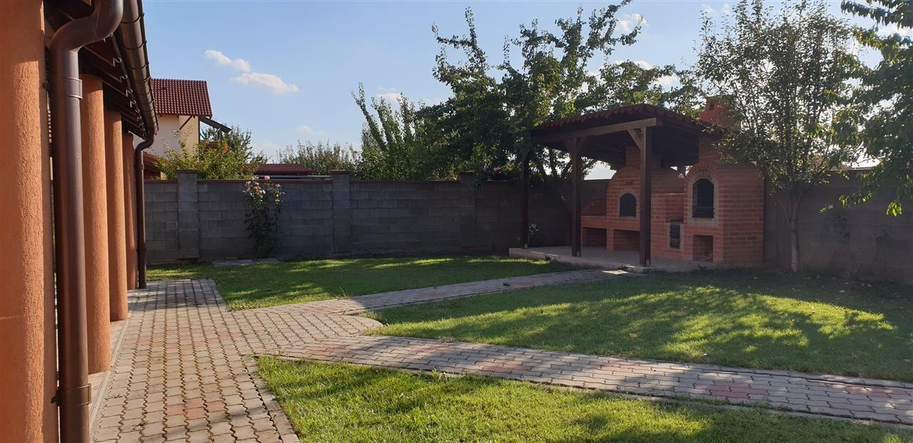 Casa individuala 5 camere Mosnita Noua - ID V431 17