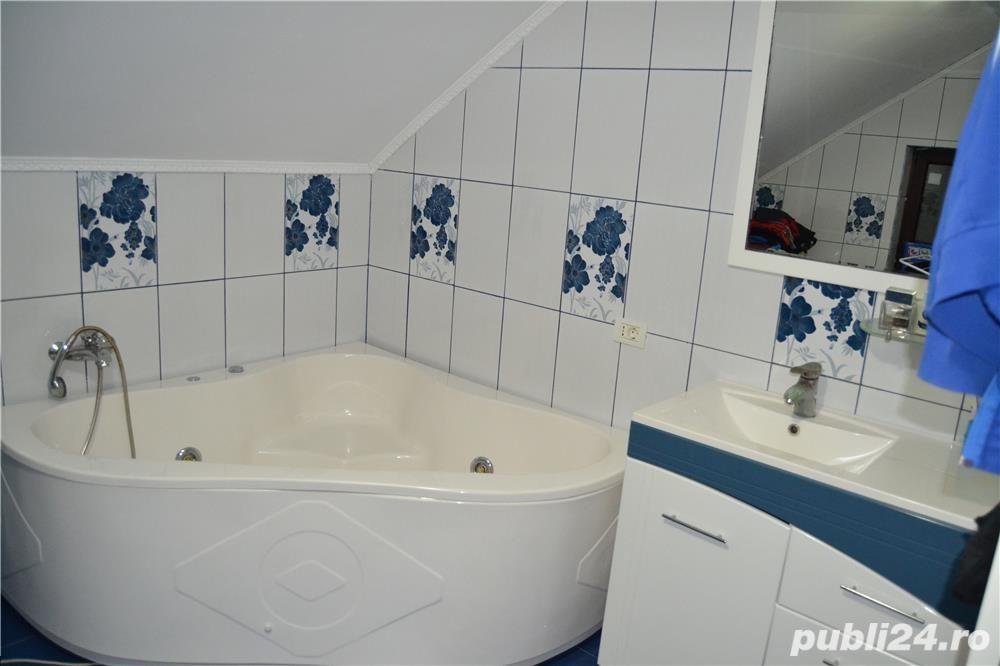 Casa individuala 5 camere Mosnita Noua - ID V431 19
