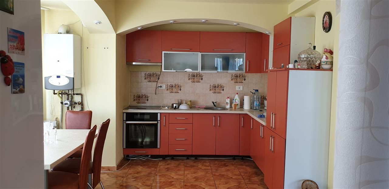 Casa individuala 5 camere Mosnita Noua - ID V431 20