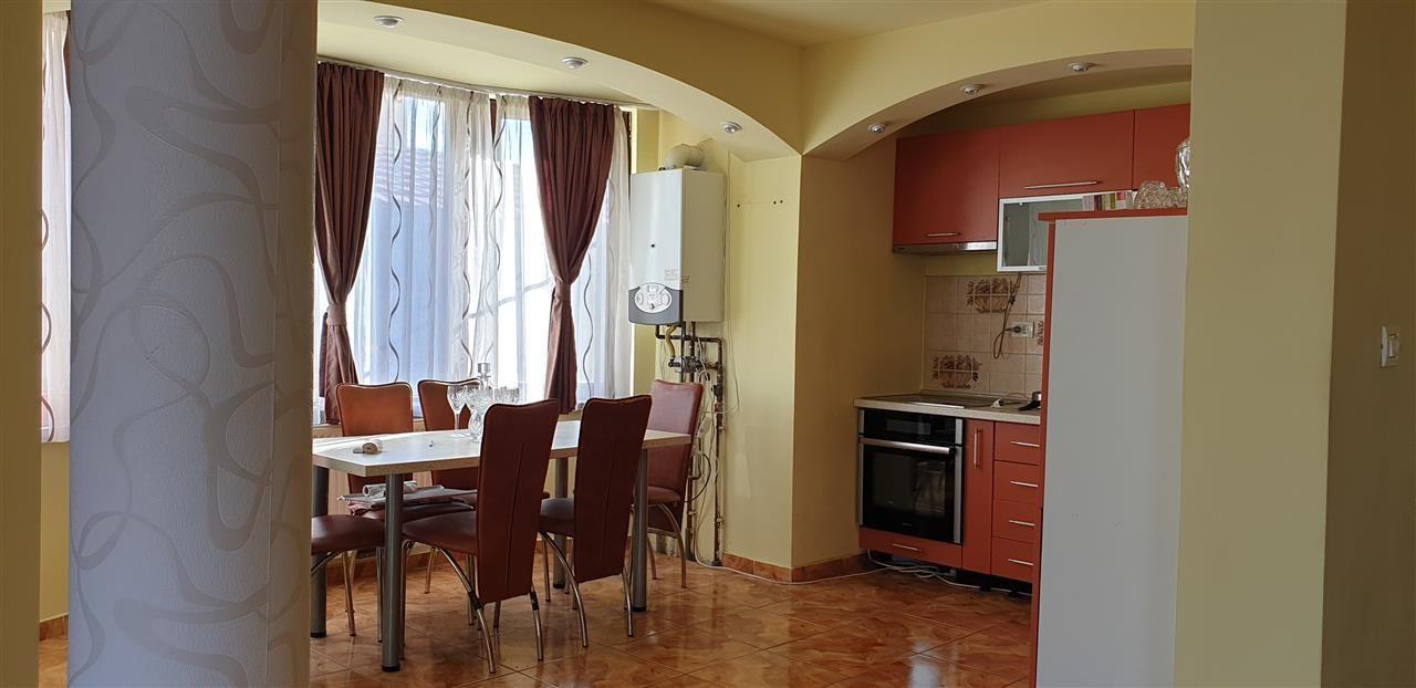 Casa individuala 5 camere Mosnita Noua - ID V431 21