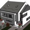 Casa tip duplex de vanzare Mosnita Veche - ID V314 thumb 5