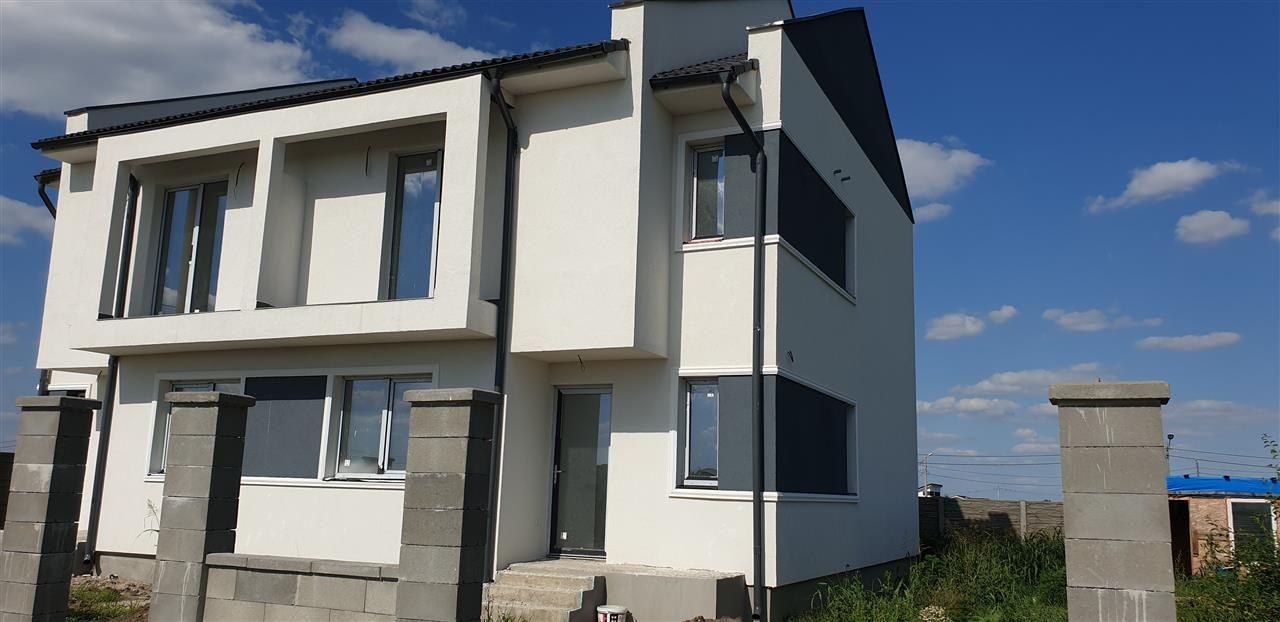 Casa tip duplex de vanzare Mosnita Veche - ID V314 1