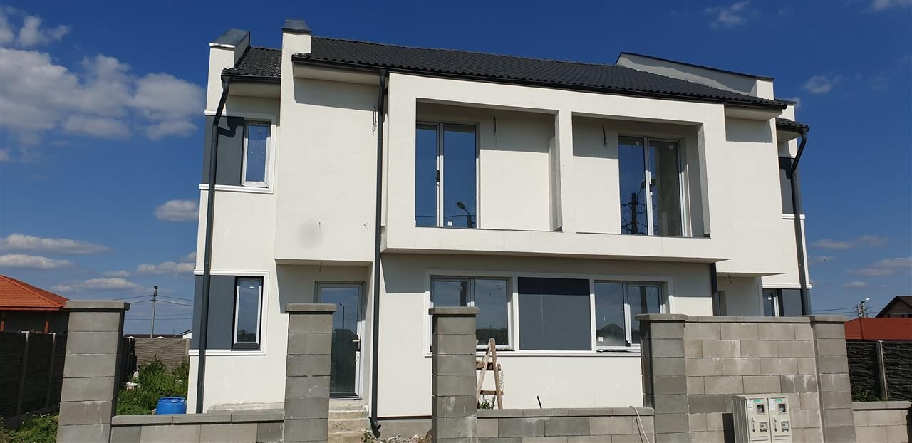 Casa tip duplex de vanzare Mosnita Veche - ID V314 2