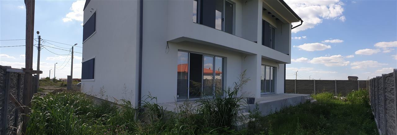 Casa tip duplex de vanzare Mosnita Veche - ID V314 3