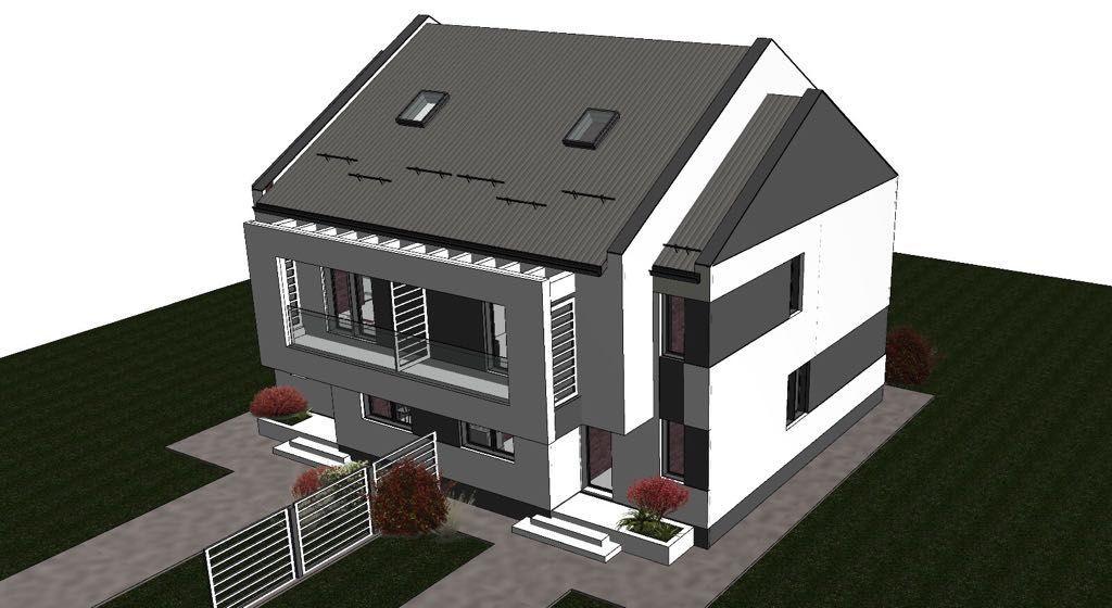 Casa tip duplex de vanzare Mosnita Veche - ID V314 5