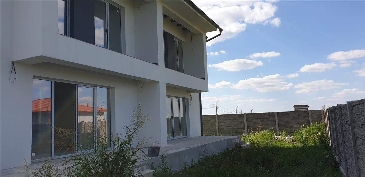 Casa tip duplex de vanzare Mosnita Veche - ID V314 6