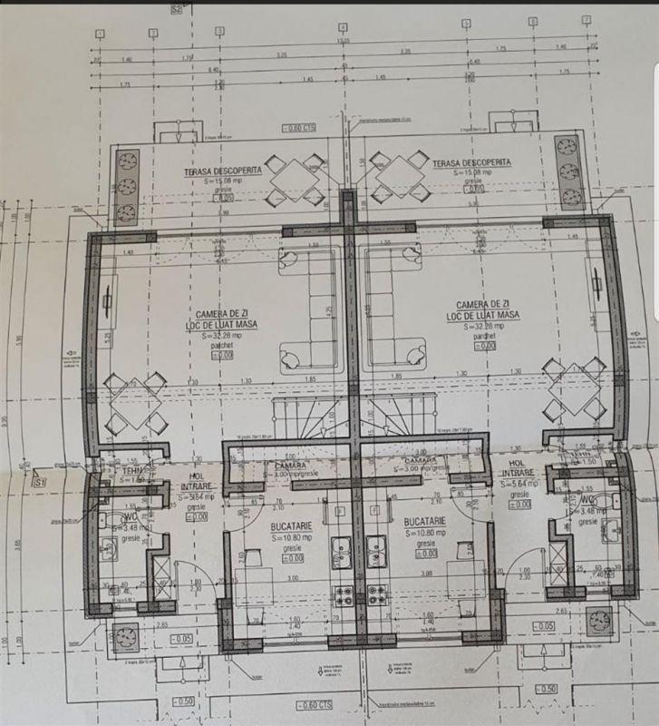 Casa tip duplex de vanzare Mosnita Veche - ID V314 7