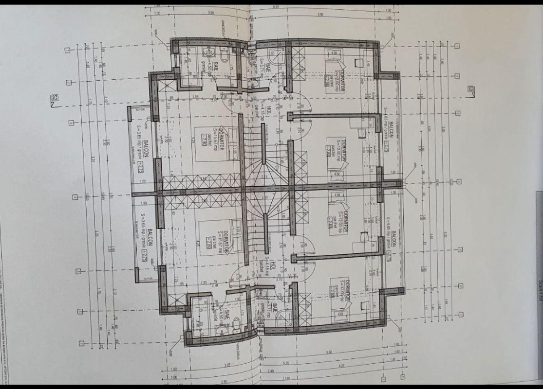 Casa tip duplex de vanzare Mosnita Veche - ID V314 8