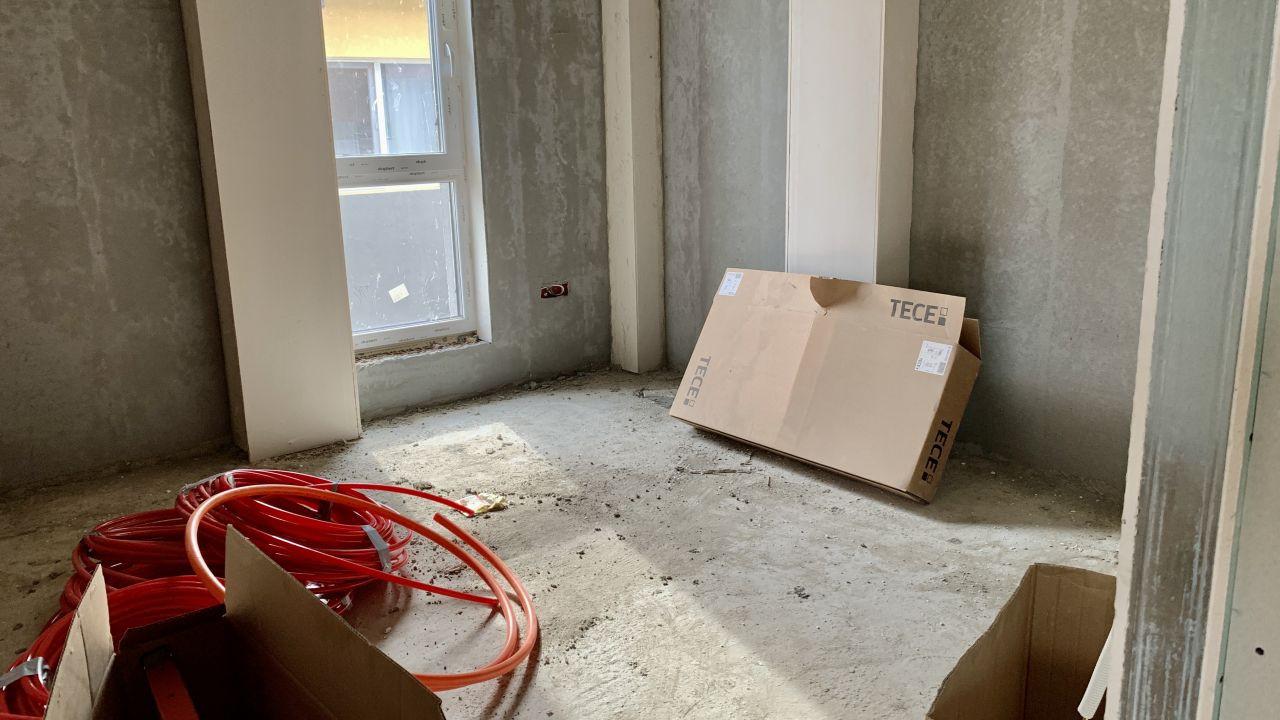 Apartament cu trei camere | Giroc | Langa Benzinaria ESO 3