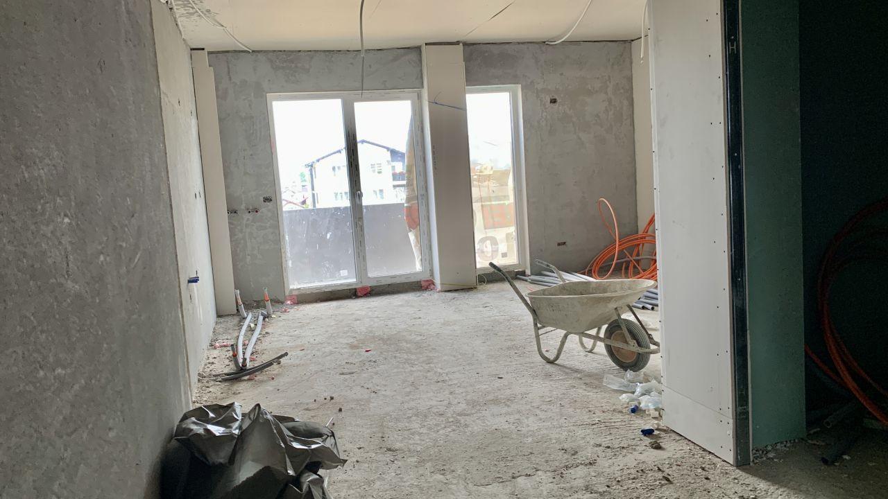 Apartament cu trei camere | Giroc | Langa Benzinaria ESO 8