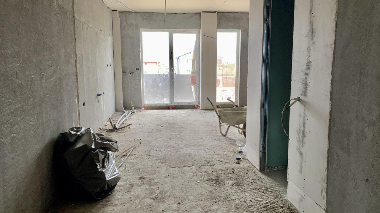 Apartament cu trei camere   Giroc   Langa Benzinaria ESO  8