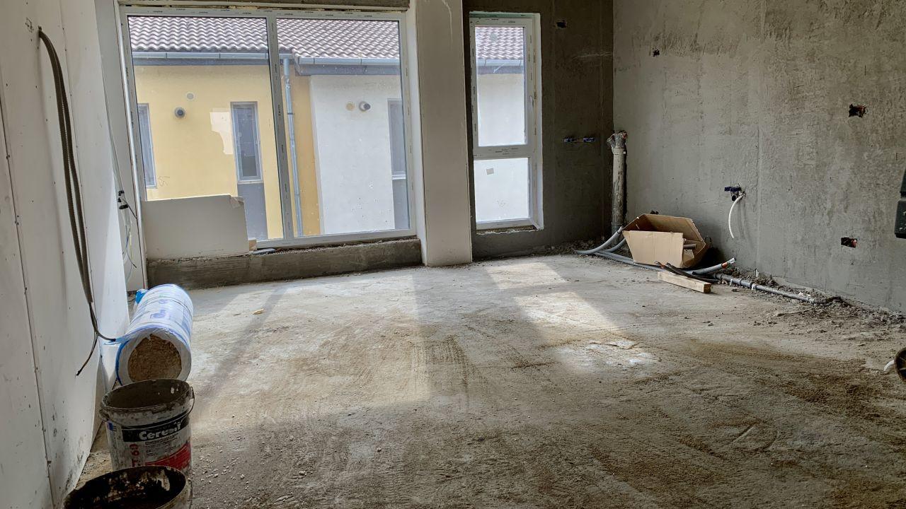 Apartament cu trei camere   Giroc   Langa Benzinaria ESO  1