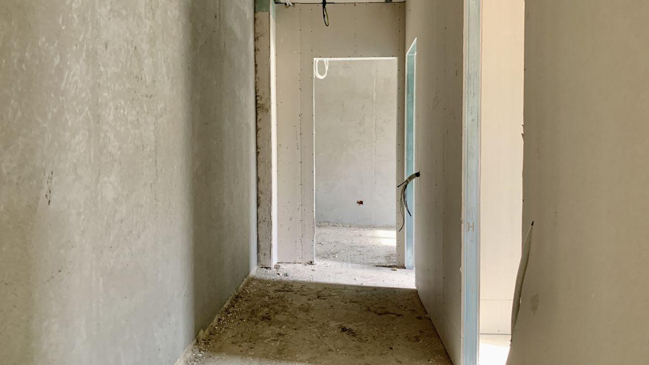 Apartament cu trei camere   Giroc   Langa Benzinaria ESO  4