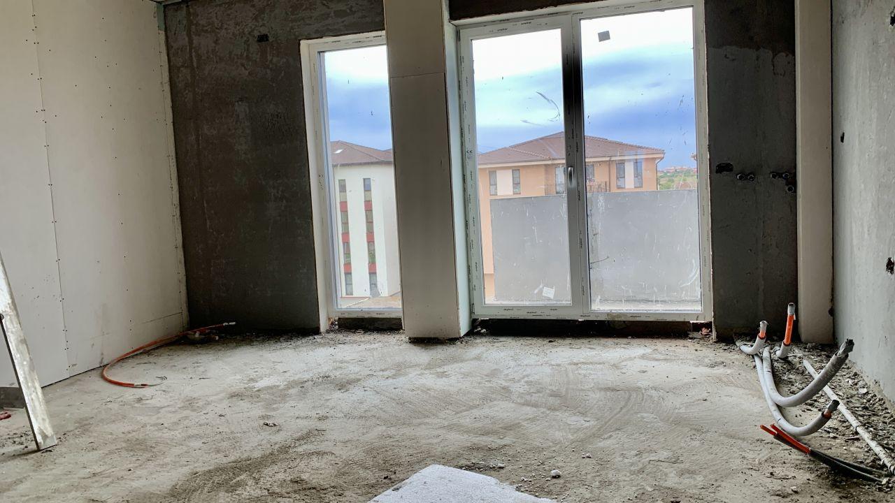 Apartament cu doua camere | Giroc | Langa Benzinaria ESO  1