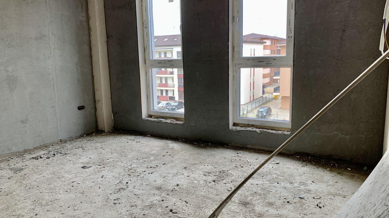 Apartament cu doua camere | Giroc | Langa Benzinaria ESO  2