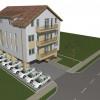 Apartament cu o camere in Giroc.