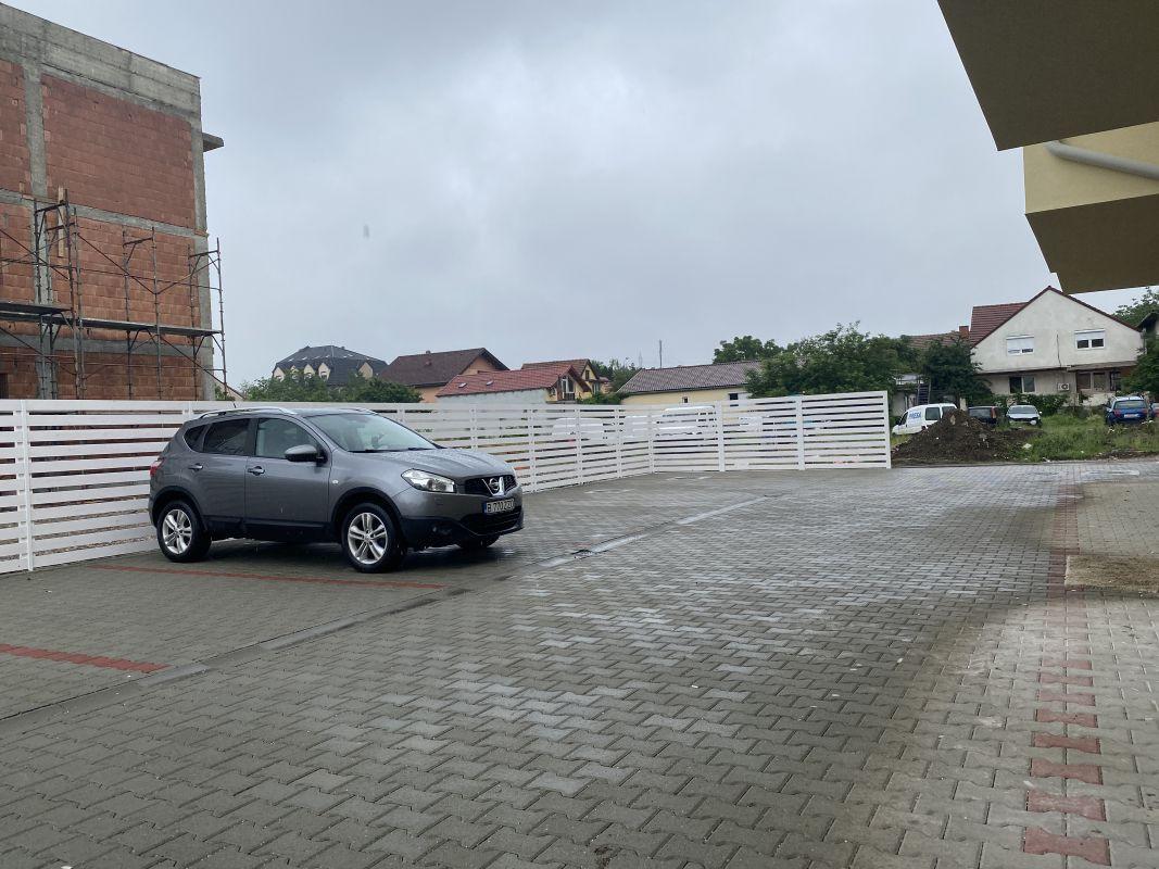 Apartament nou in zona Aradului - V711 7