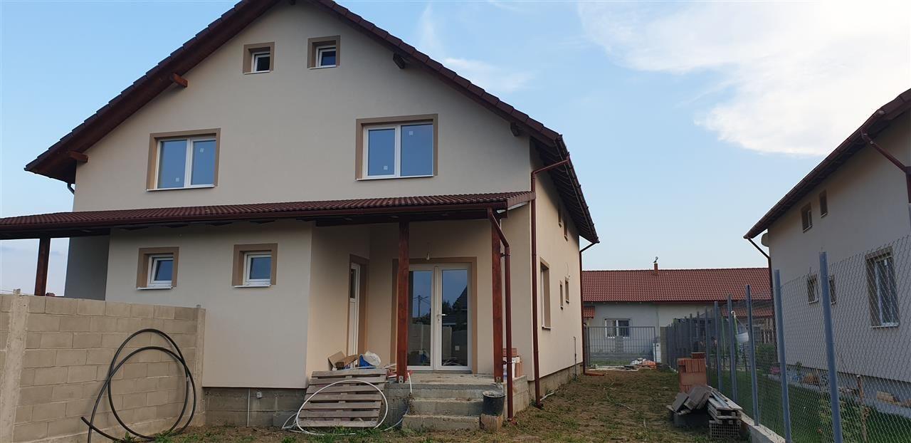 Casa 3 camere de vanzare Mosnita Veche - ID V295 1