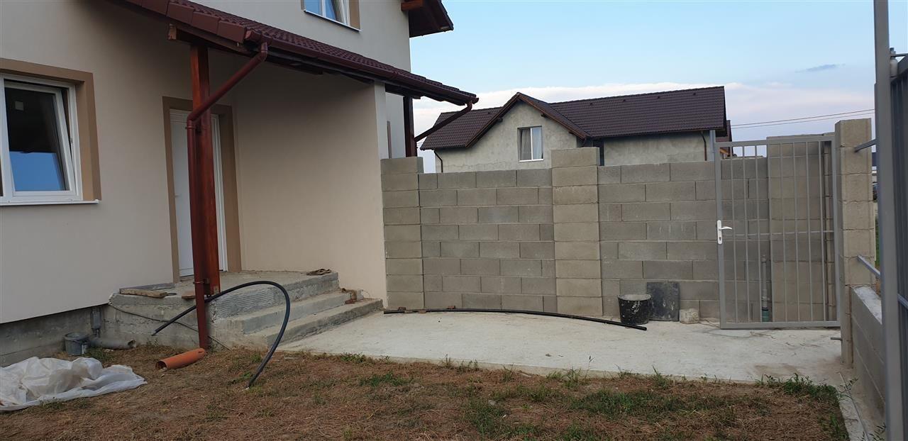 Casa 3 camere de vanzare Mosnita Veche - ID V295 7