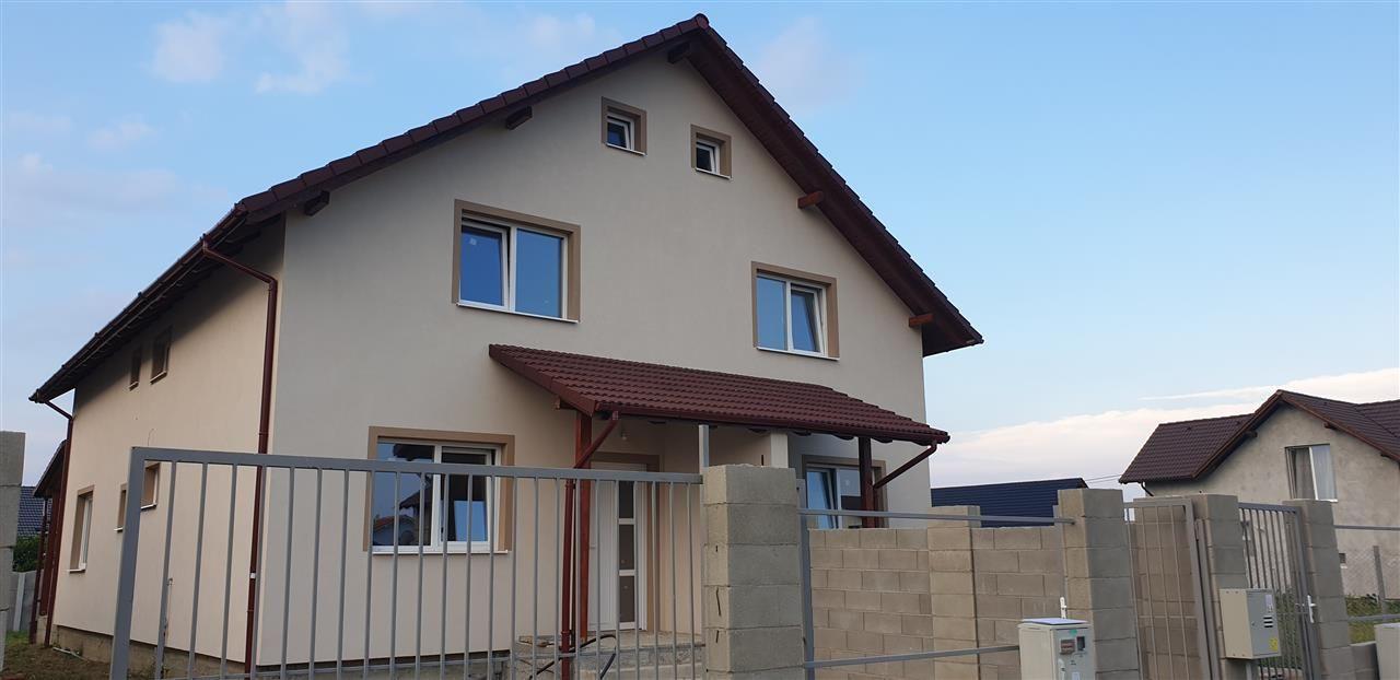 Casa 3 camere de vanzare Mosnita Veche - ID V295 8