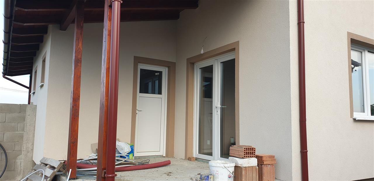 Casa 3 camere de vanzare Mosnita Veche - ID V295 9
