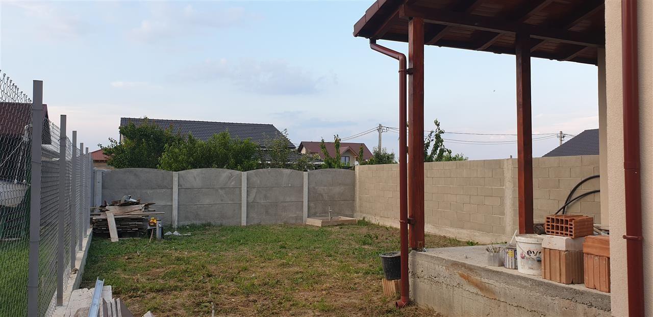 Casa 3 camere de vanzare Mosnita Veche - ID V295 10