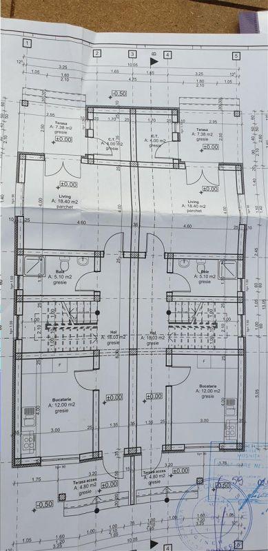 Casa 3 camere de vanzare Mosnita Veche - ID V295 17