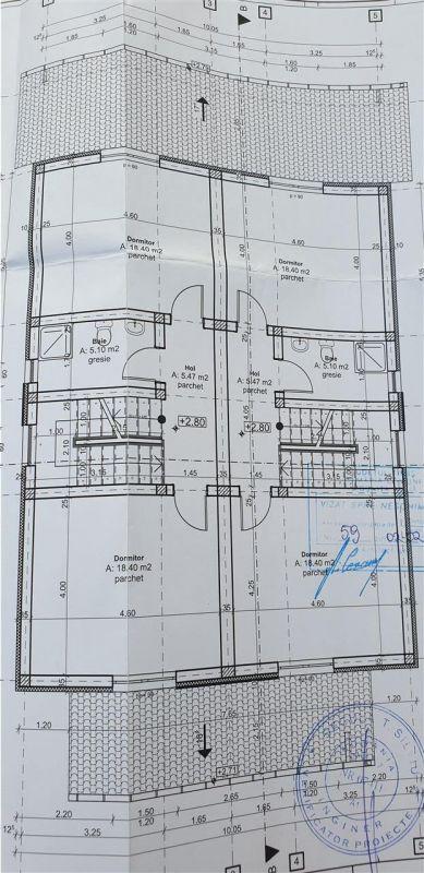 Casa 3 camere de vanzare Mosnita Veche - ID V295 18