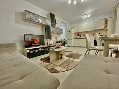 Apartament 3 camere| decomandat| de vanzare| zona Dumbravita