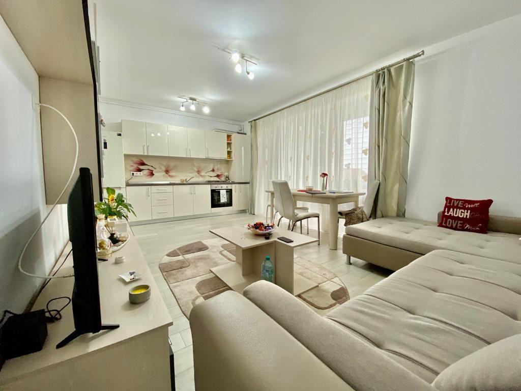 Apartament 3 camere, decomandat, de vanzare, zona Dumbravita 2